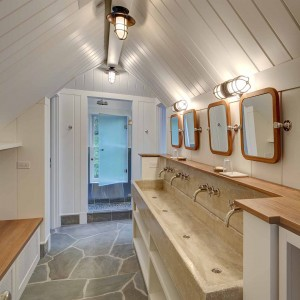 Creating the Perfect Potty with Milwaukee's Premiere Custom Home Builder