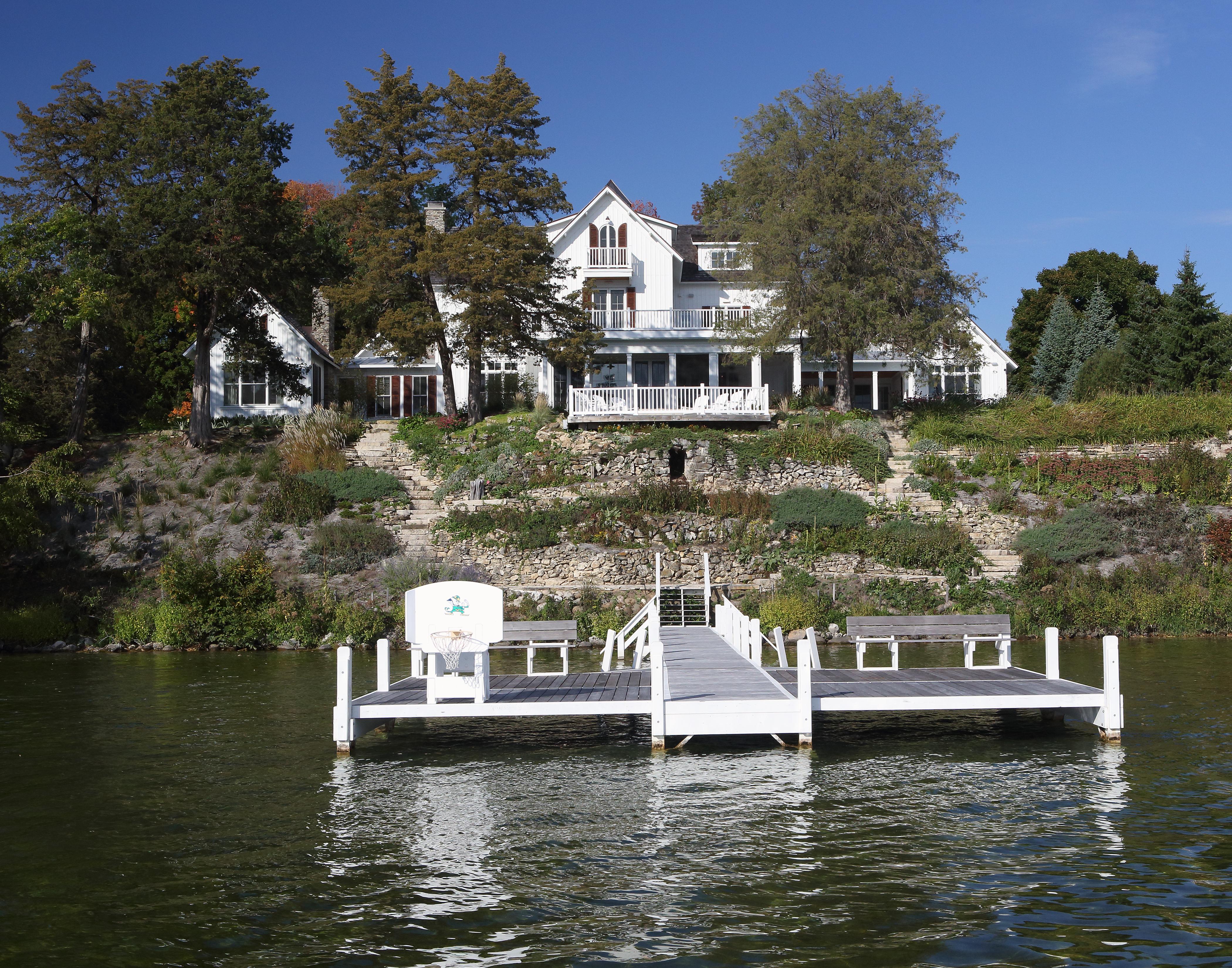 custom cottage milwaukee and a custom cottage style home