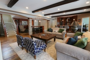 Spring is Here: Custom Care for your Custom Home
