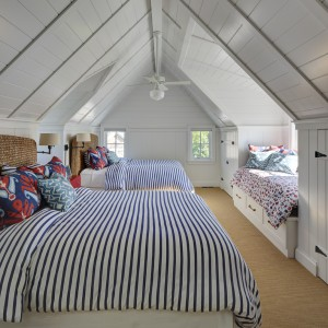 Making Your Bedroom a Place of Comfort and Repose in Your Custom Home