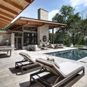 Swimming Pool at your Custom Home