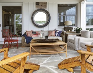 Questions to Consider When Designing A Custom Porch for Summer