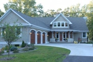 Colby Construction, Delafield Lake Home Builders