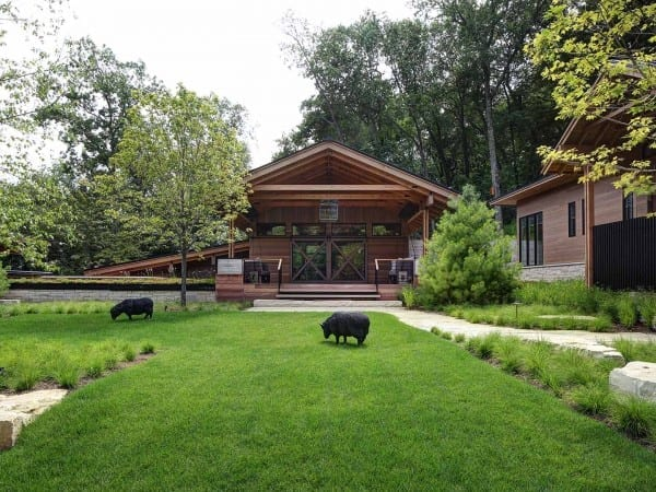 Colby Construction, Custom Home Builder and custom lake country home