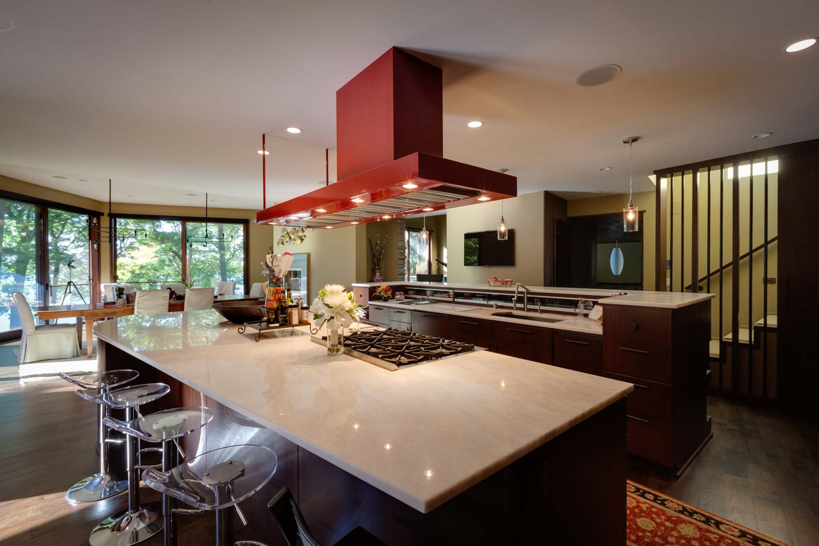 Lighting Up Your Luxury Custom Built Home Colby Construction