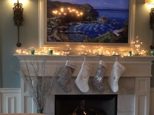 Colby Construction, Delafield Lake Home Builders, holiday inspiration