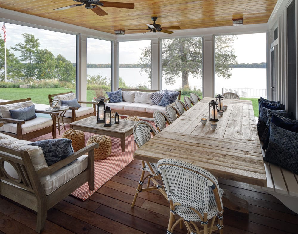 When Building a Custom Home, Don't Let the Selections Overwhelm You