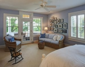 Tips for Adding Color to the Walls in Your Custom Built Home
