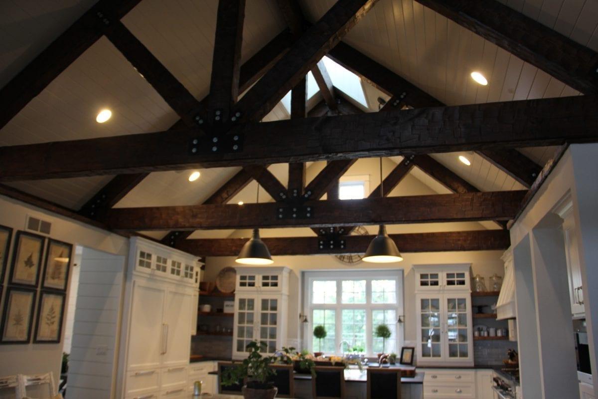 DIY Home Inspiration for Your Custom Built Home