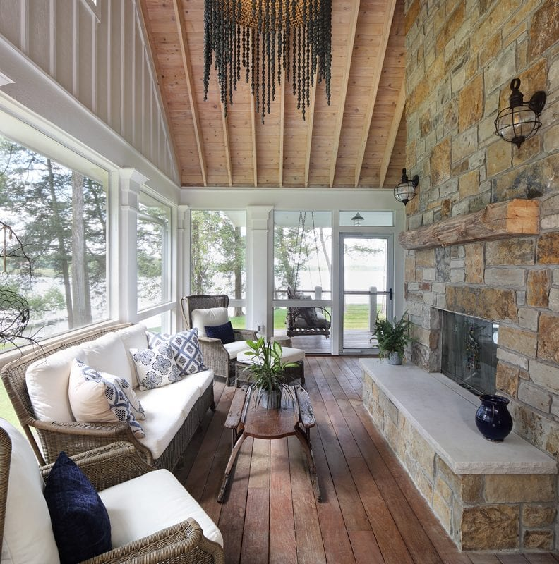 Luxury Downsizing: Building a Custom Home to Suit Diminishing Needs