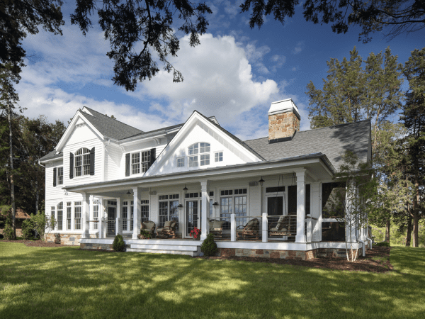 Building a Custom Home and Maximizing its Selling Potential
