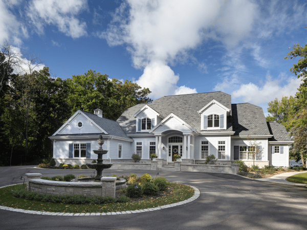 Spring Thaw Alert: Care for your Custom Built Home