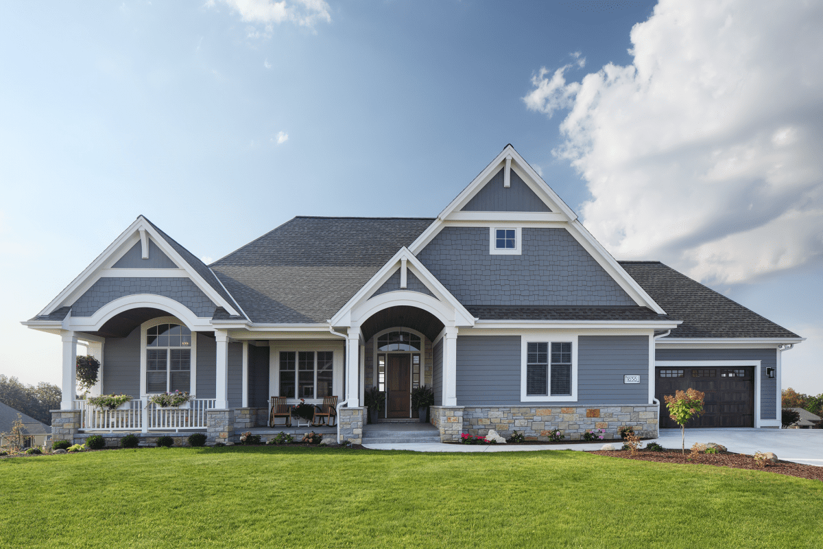 Building Green Custom Homes: The Future and The Rewards
