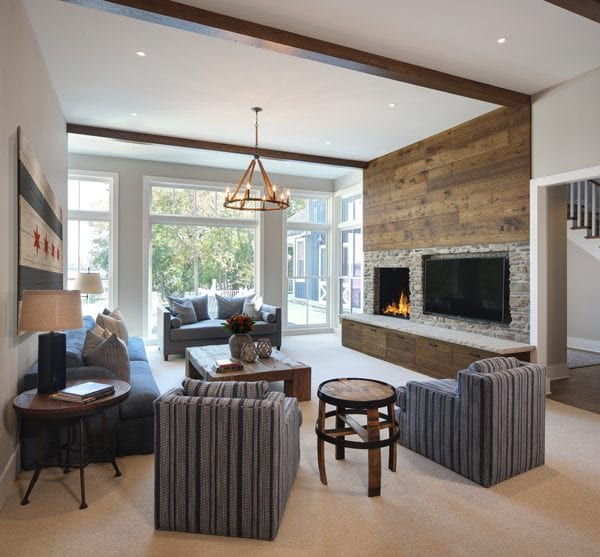 A recent conversation with Susan Kabins, President of Luminosity, Inc., shed some light (pun unintended) on the ABCs of incorporating a lighting design expert into custom renovation or building plans, why it is so important and what a difference it can make. For Kabins' expert advice on why lighting is a priority for a custom built home, read on.