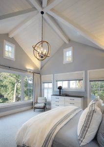 Why Lighting is a Priority for a Custom Built Home