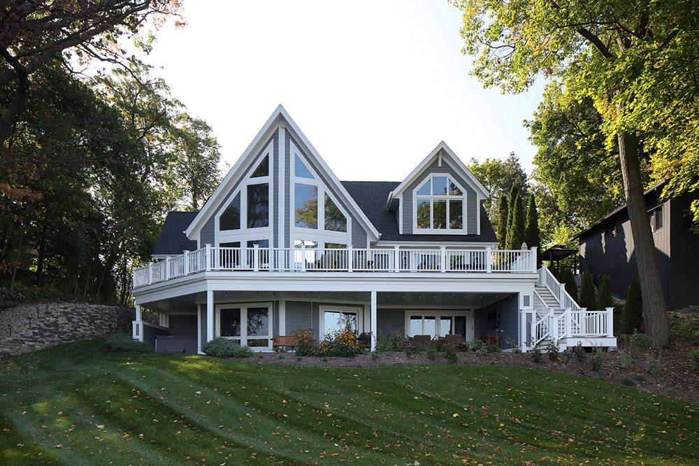 Flynn Landing Custom Home