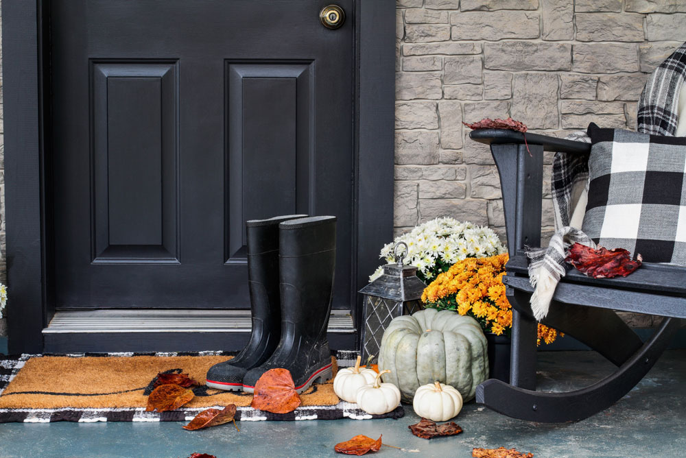 Fall Decorating Trends for Your Custom Home